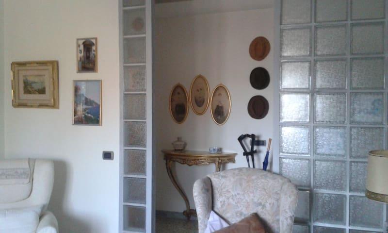 .. e torna maggio. (dei monumenti ) - Neapel - Bed & Breakfast