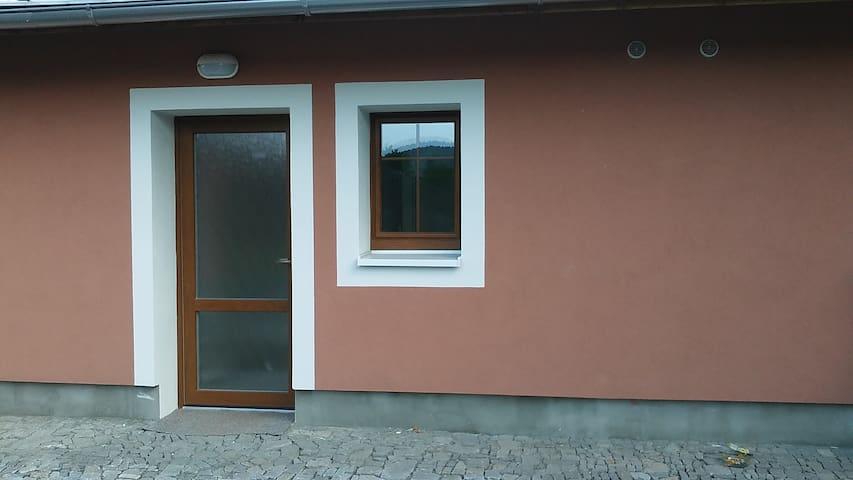 Jesenik Apartman 1 - Jeseník - Pis
