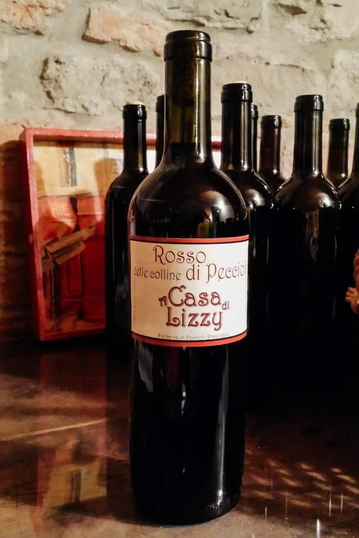 Our wine - Notre vin