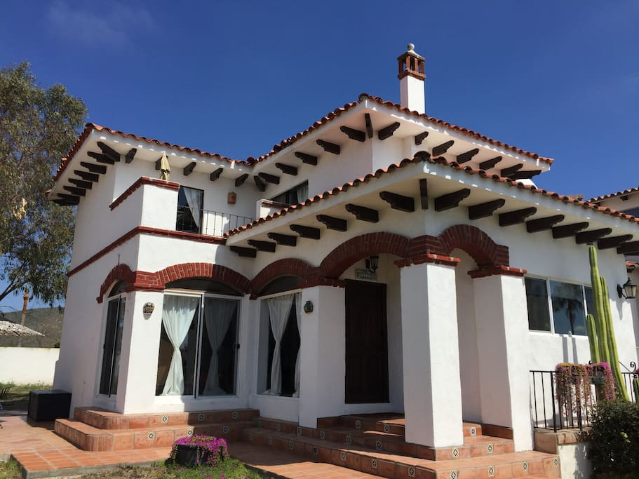 villa pereda at bajamar oceanfront golf course houses