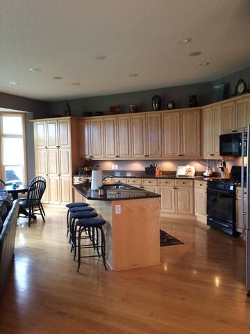 RYDER CUP ACCOMMODATION - Eden Prairie - Casa