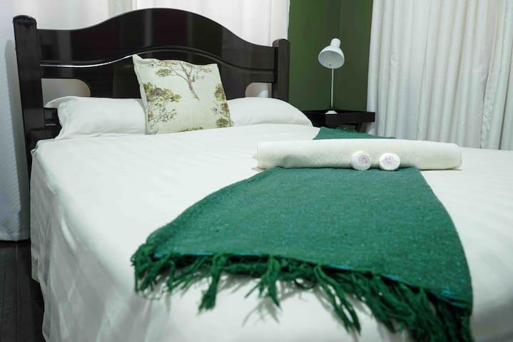 Aceh Executive Lodge-(Standard Room) Room 5