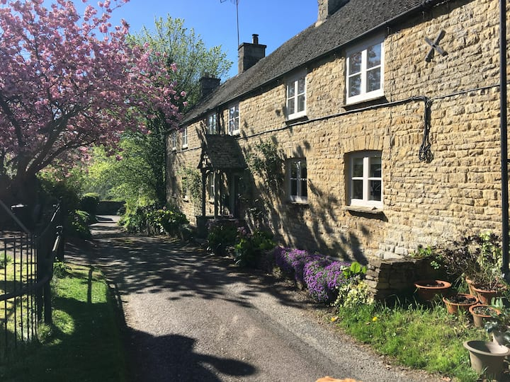 A haven to escape to in the Cotswolds