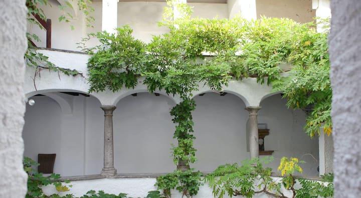Wohnen im ehemaligen Kloster