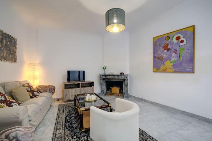 """Apartamento """"A"""" Museo Casco Histórico"""