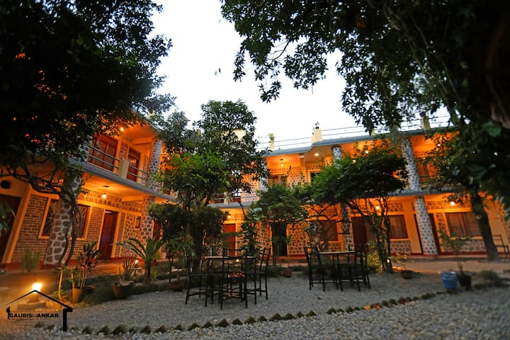 Gauri Shankar Guest House