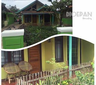 Dioepan Homestay