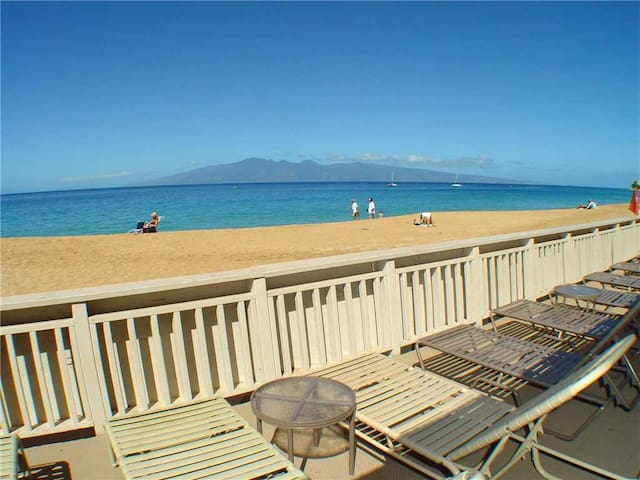 #1 Kaanapali Beach - Great Value - C101