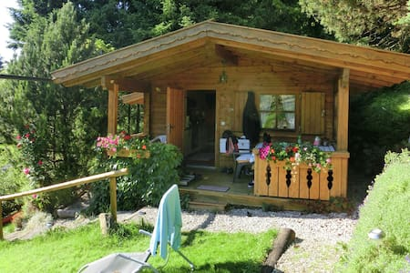 Quaint Holiday Home in Steingaden-Urspring with Roof Terrace