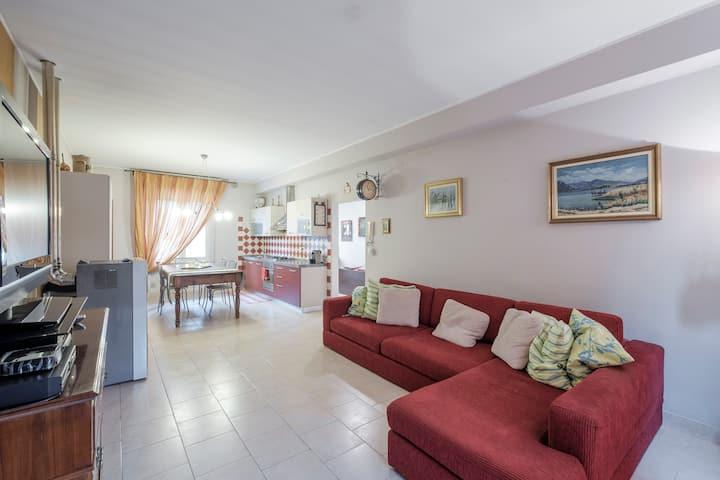 Residenza l'Ulivo - casa indipendente con giardino