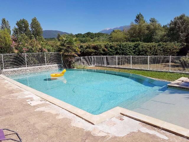 Maisonnette Drôme Provençale-Mont-Ventoux
