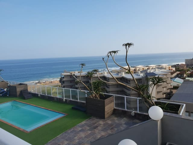 Holiday Accommodation in Margate kzn