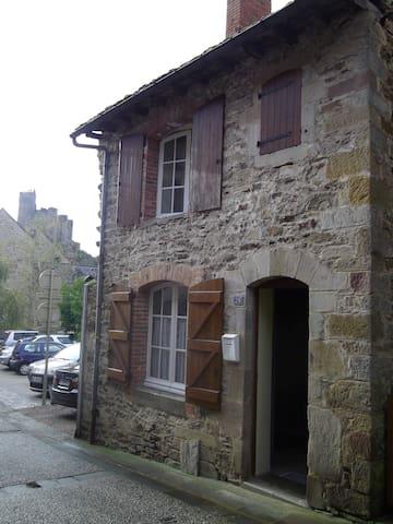 Petite maison de village - Najac