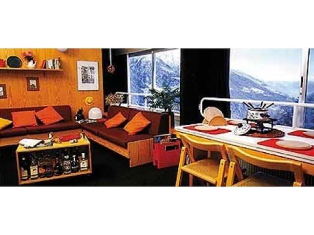 Appartamento Residence Albarè Marilleva 1400 - Marilleva 1400 - Timeshare (právo užívat zařízení pro ubytování na stanovený časový úsek během roku na mnoho let dopředu - minimálně 3 roky)