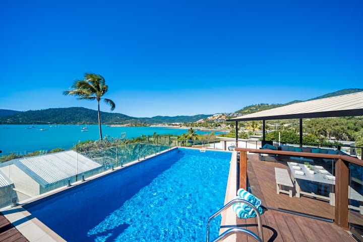 Oasis on Oceanview - Airlie Beach
