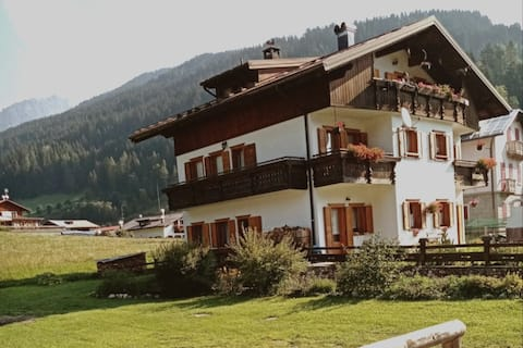 Casa Sabry
