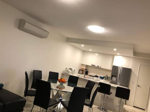 Modern and brand new apartment