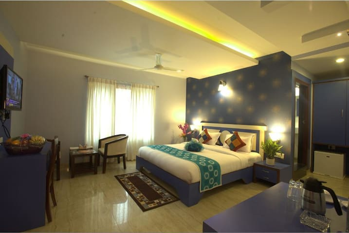 Luxurious room near Indira Nagar