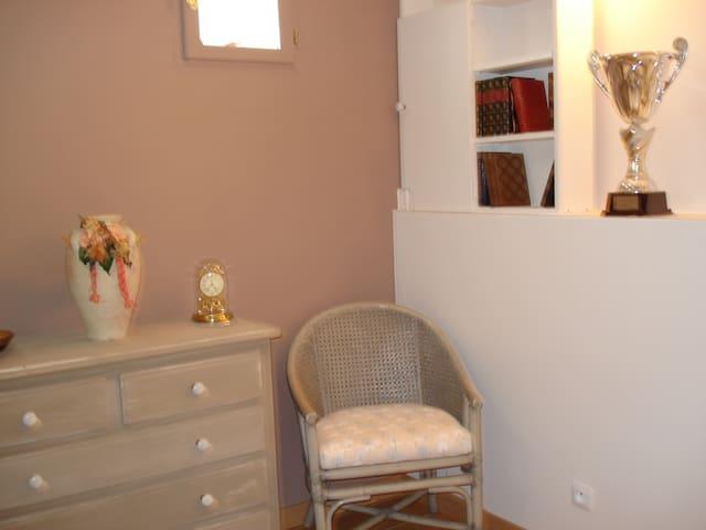 Appartement a 15 min d'Ajaccio - Peri - Apartament