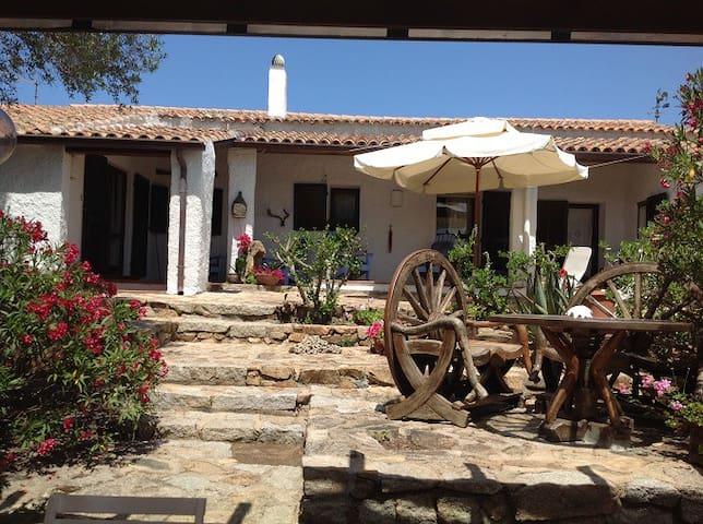 Antico stazzu Gallurese - Santa Teresa di Gallura - Penzion (B&B)