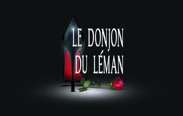 LE DONJON DU LEMAN