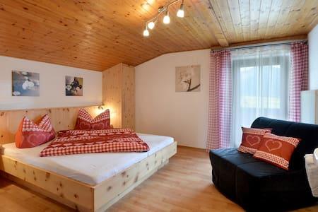 2-stöckiges Apartment im Zillertal - Stumm