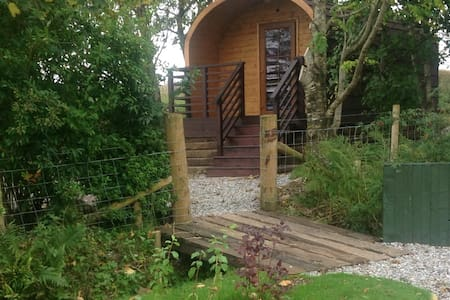 Otterburn - relaxing self catering on Skye