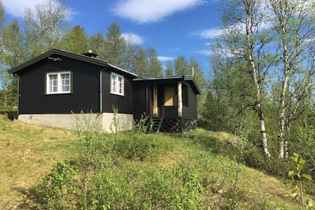Mountain cabin close to Jotunheimen