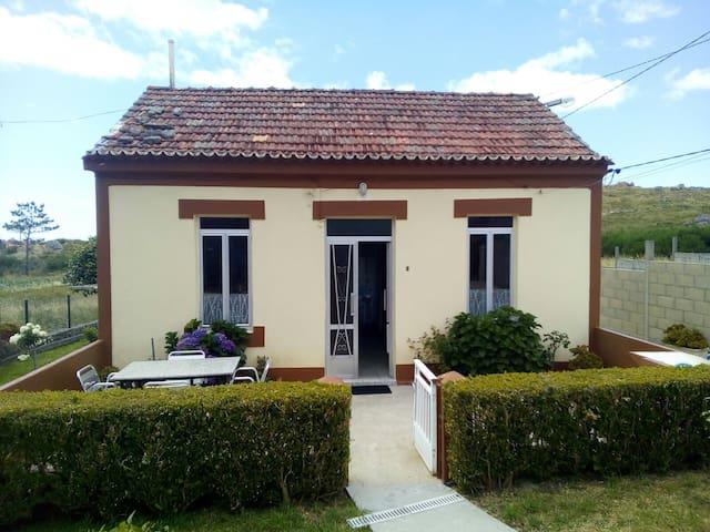Preciosa Casa en Caldebarcos (Carnota) - Carnota