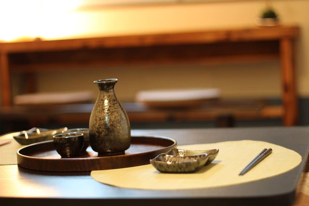 コタツで石川県の地酒でも愉しんでみて下さい。