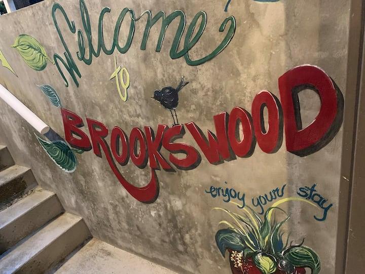 Brookswood Suite