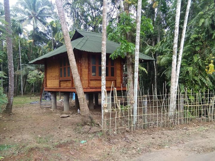 Bamboo Nest village life