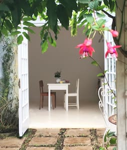 Lilac Cottage Kloof, Durban - Kloof
