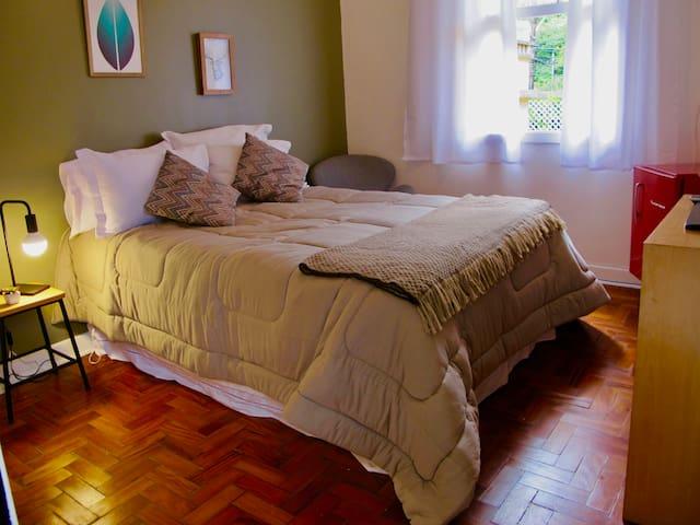 Fique em casa na Vila Madalena 1