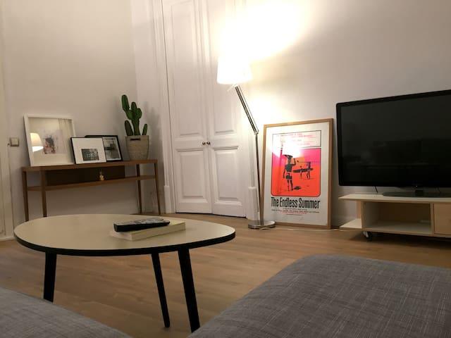 Big double room (Downtown - Ghotic) - Barcelona - Overig