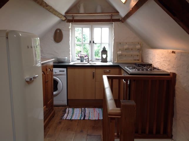Charming barn conversion - Barnstaple - Cabana