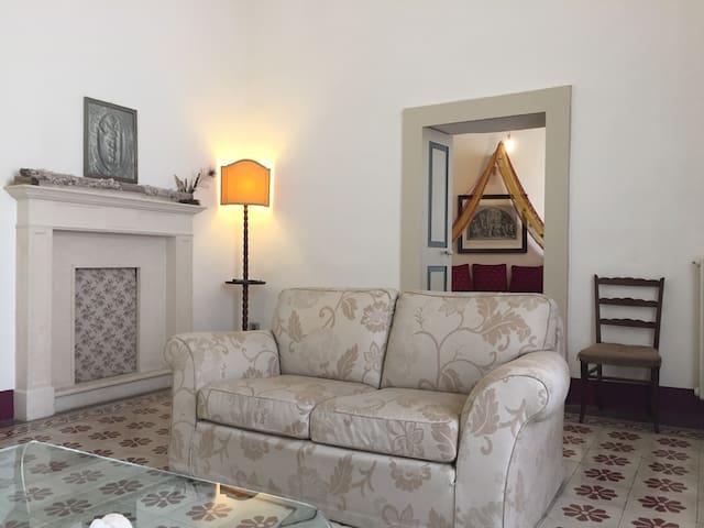 Casa vacanza in antica dimora nel Salento - Matino - Flat