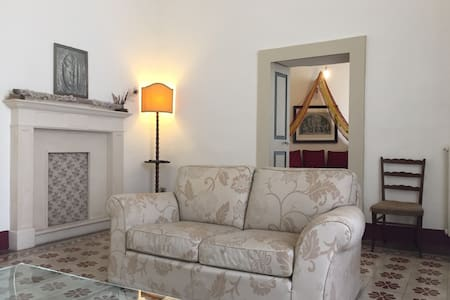 Casa vacanza in antica dimora nel Salento - Matino