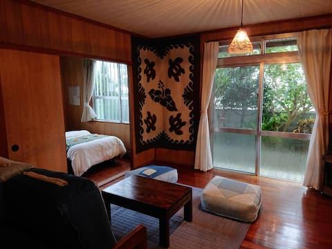 Sesoko house okinawa style