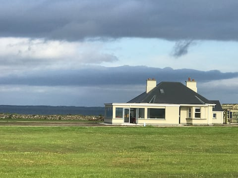 Stand Alone house in Unique compound Co Mayo