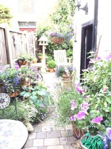Cosy Cottage Village Location. - Countesthorpe - Casa