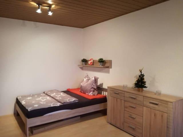 apartmán 2+1 u Klínovce