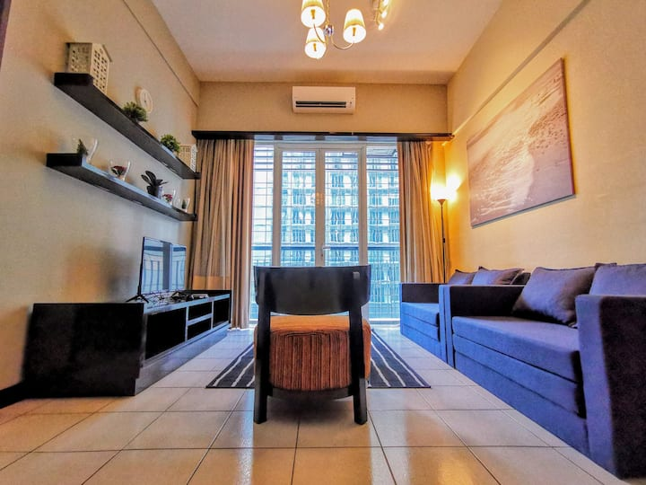 Newly furnished 1 bedroom space in Kuala Lumpur 84