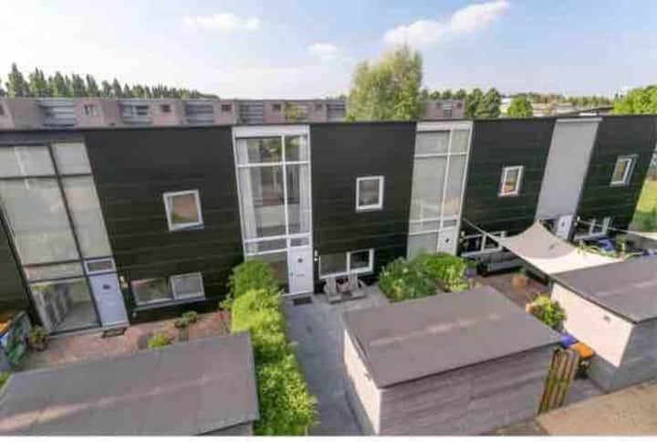 Mooi groot huis perfect voor gezinnen