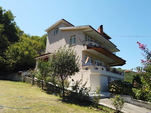 Villa Meriç