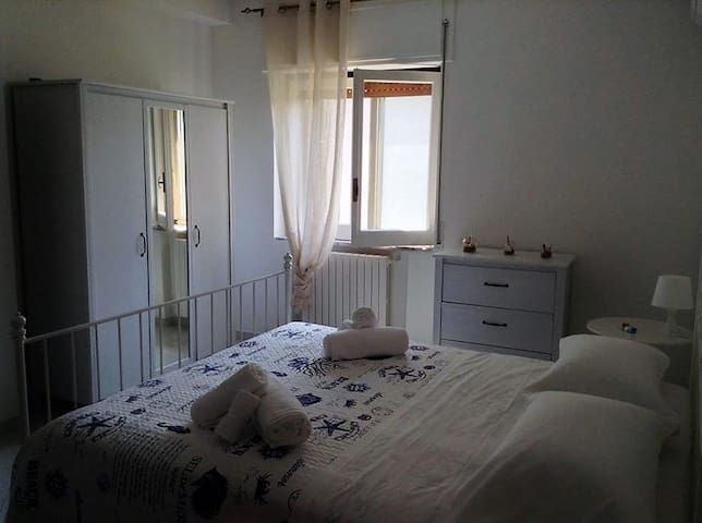 Casa vacanze - MY COASTAL HOME - 1 camera da letto