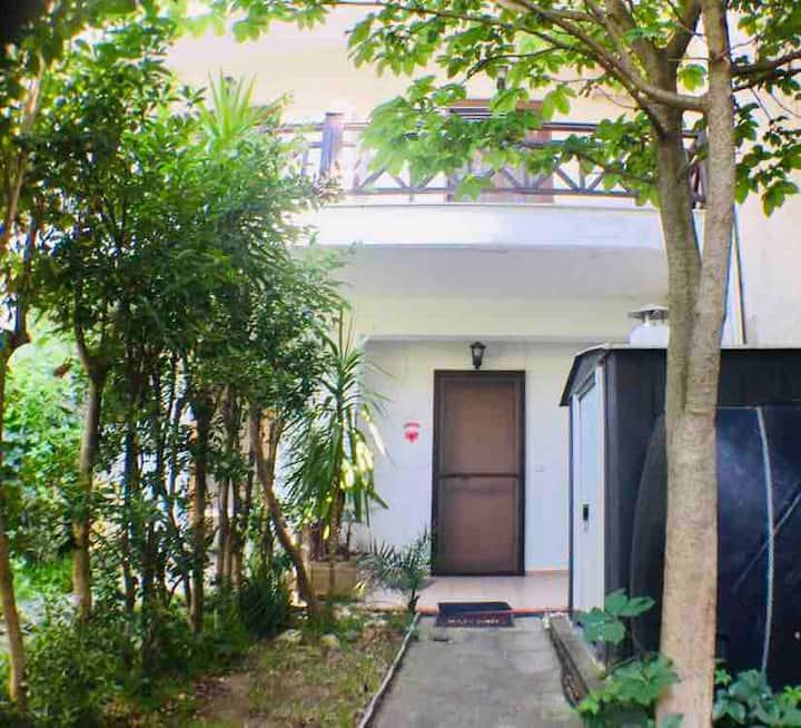 Family's Summer House in Nikiti