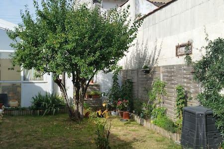Appartement F2 idéal curistes ou vacances - Rochefort - Apartamento