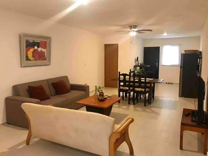 NEW, Private Loft in the heart of Cancún