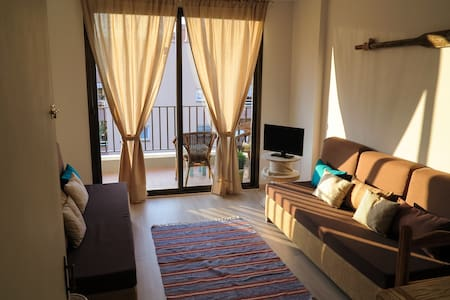 Lovely flat within walking distance to the beach - Tossa de Mar